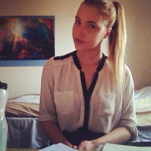 Ilva Cirule 1's avatar