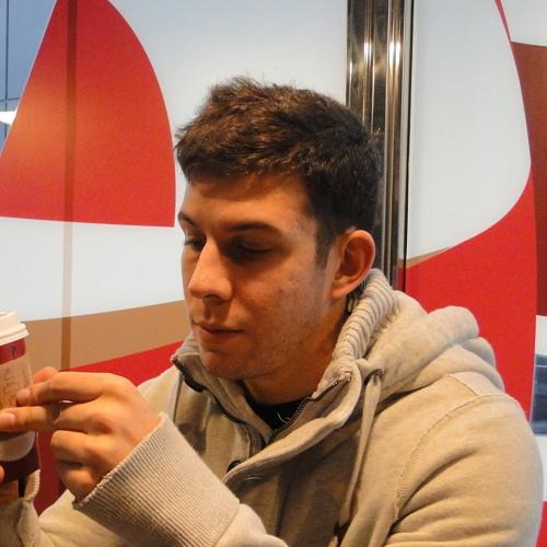 Thiago Piazzetta Cardoso's avatar