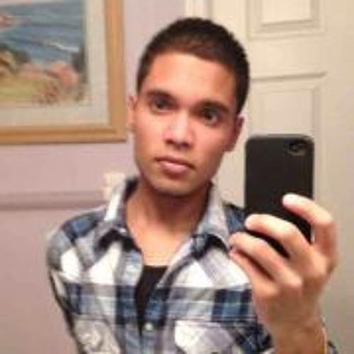 Jeshaun Johnson's avatar
