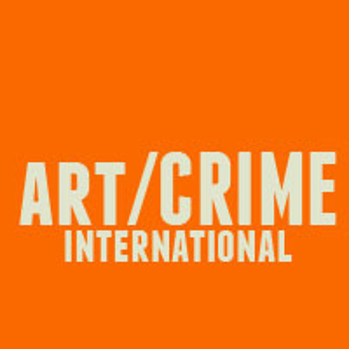 Art/Crime Intl's avatar