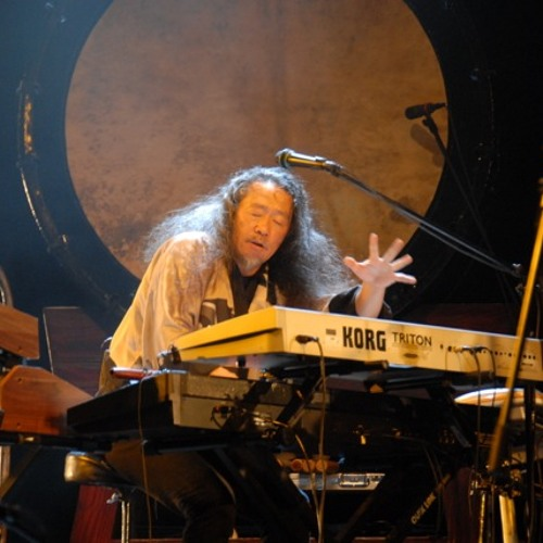 Domo Records : Kitaro's avatar