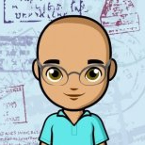 Sameh Emam's avatar