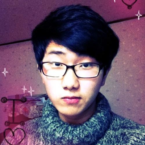 Mr. Park's avatar
