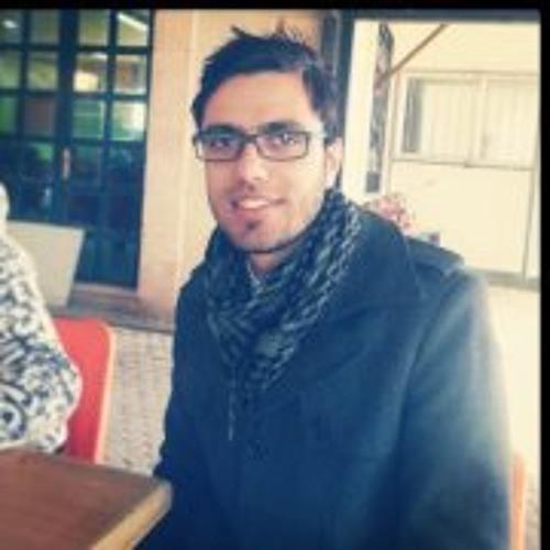 Mahmoud Freedom's avatar