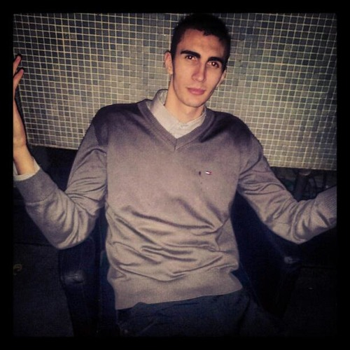Vranjković Pero's avatar