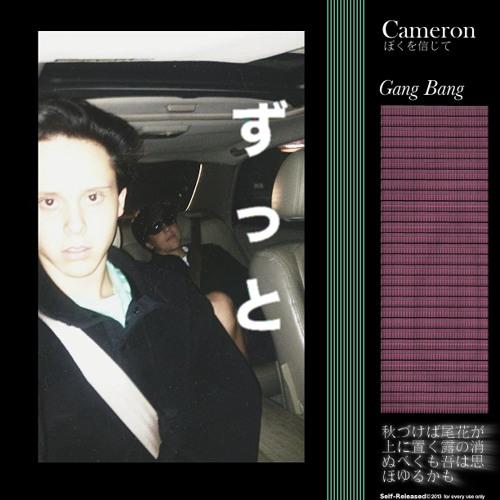 Cameron Shahbazii's avatar