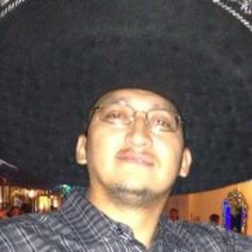 Nestor Lozano's avatar