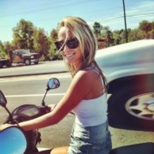 Kristina Garth's avatar