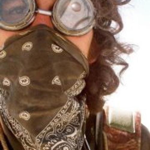 Sean Roach Calvert's avatar