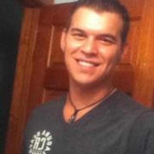 Jeremy Marshall 6's avatar