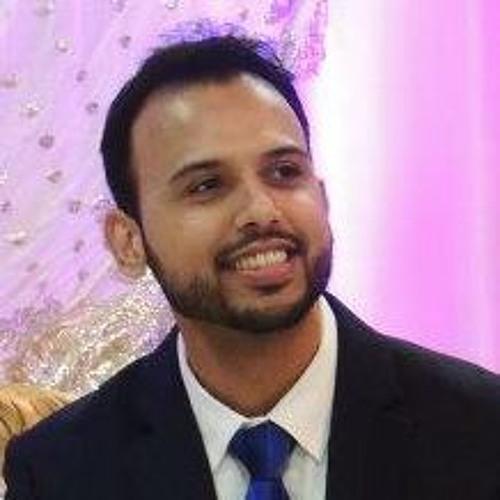 Anwar M Mir's avatar