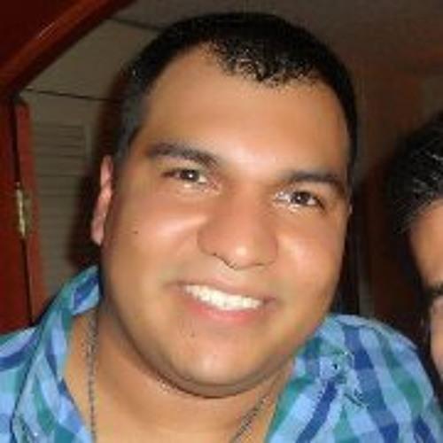 Jose Castillo Ramirez's avatar