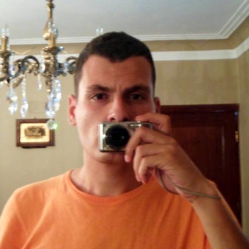 Ahmed Tahoun's avatar