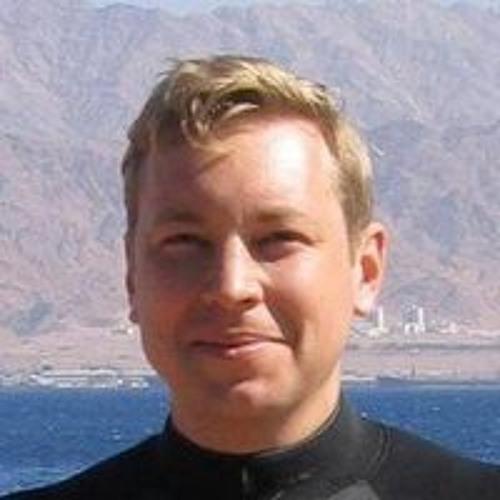 Dmitry Bulanov 1's avatar