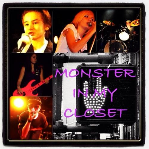 MonsterInMyCloset's avatar