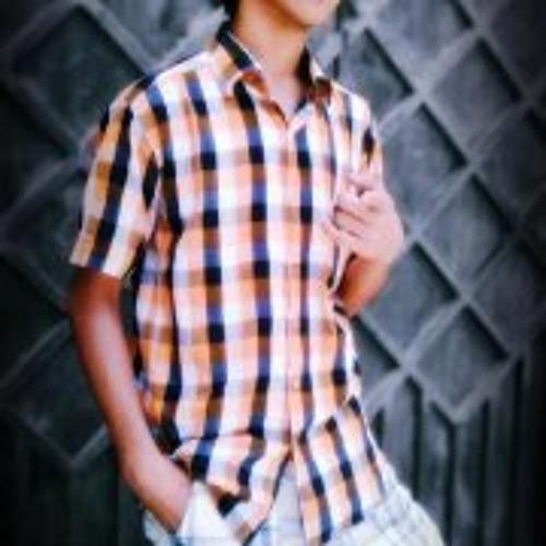 Alamjibran's avatar