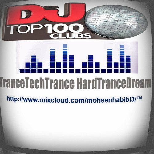 Trance Tech Trance Hard T's avatar