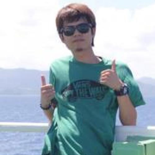 Mark Maban's avatar