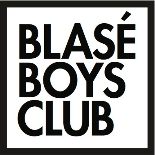 Blase Boys Club's avatar