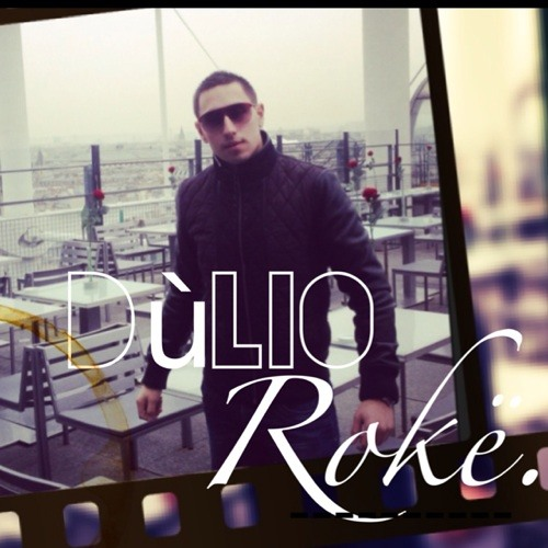 Dùlio Rokë's avatar