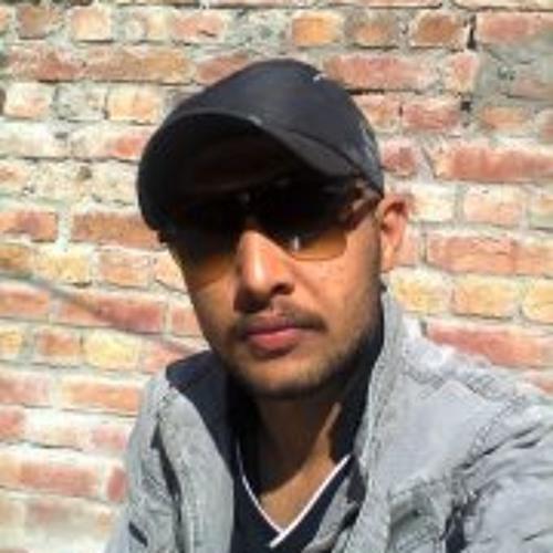 Omi Mughal's avatar