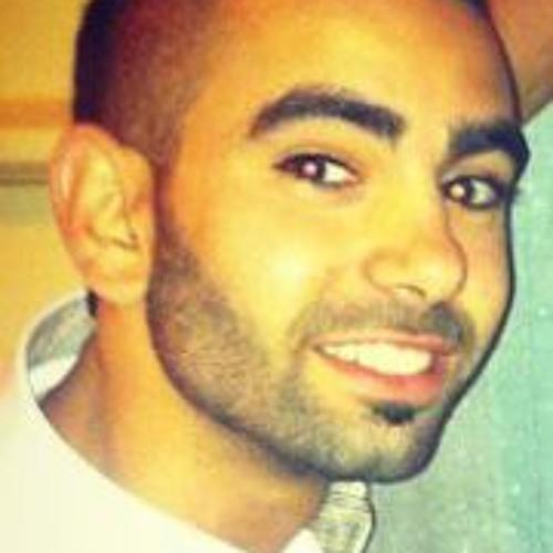 Ori Bamshad's avatar