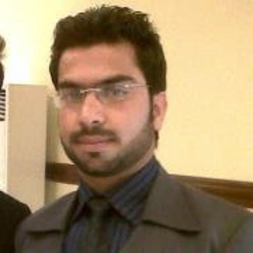 Umair Shafiq Mughal's avatar