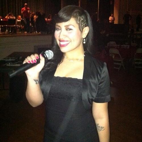Sarah Marissa Salas's avatar