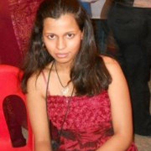 Namrata Toolsee's avatar