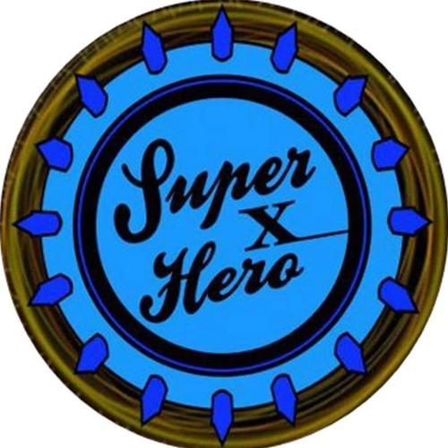 Super X hero's avatar