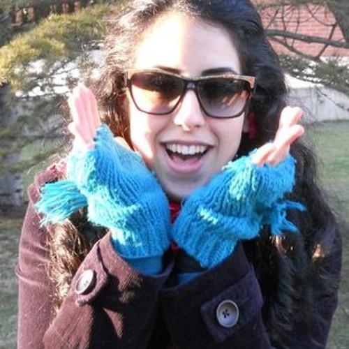 Merve Yalçın's avatar