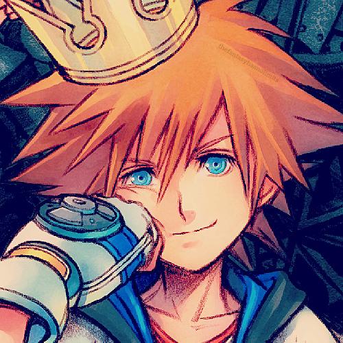 Luhen Ruiz's avatar