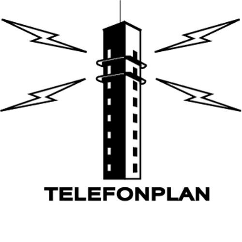 Telefonplan's avatar