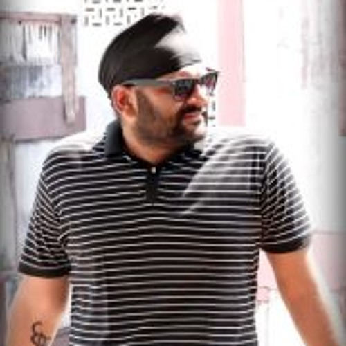 Amrit Syan's avatar