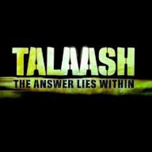 Talash's avatar