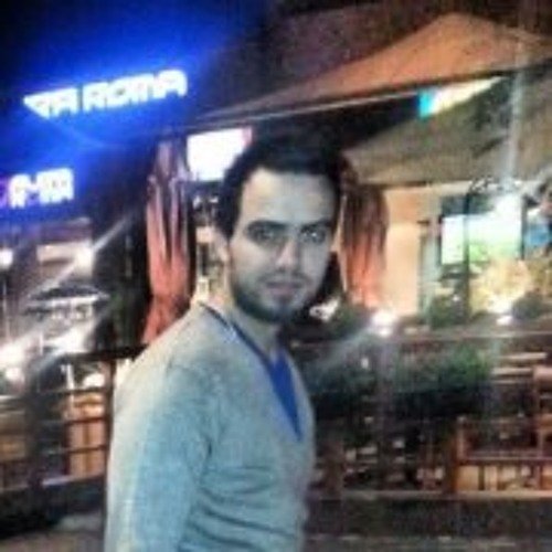 Mostafa Miari's avatar