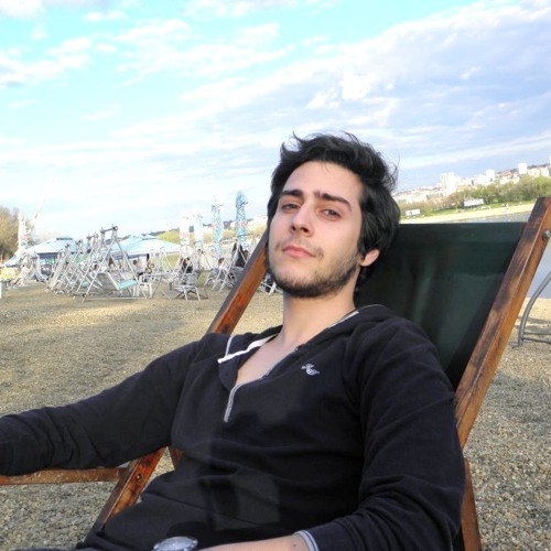 Sofian Hachicha's avatar