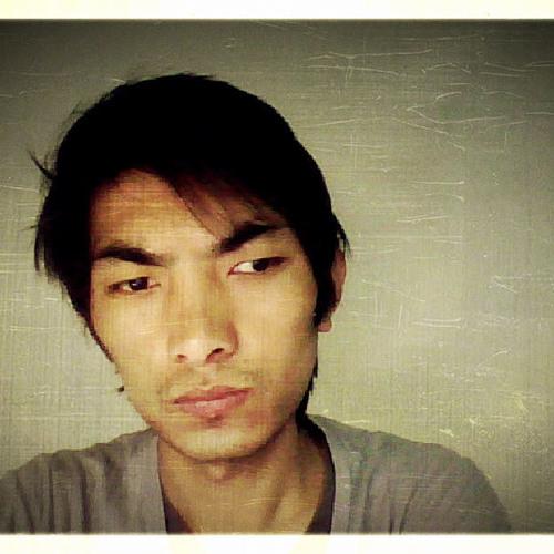 Ugyen Dorji's avatar
