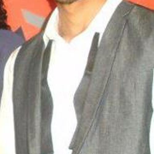 Jay Sandhar's avatar