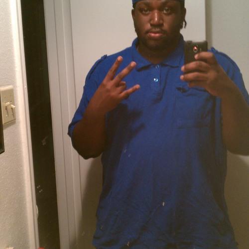 Tony Onanotherbeat Trix's avatar