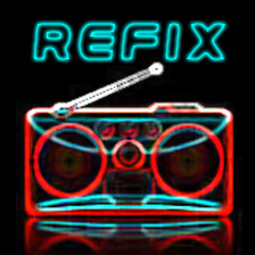ReFix Radio's avatar