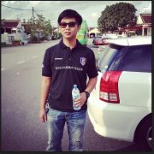Mohd Nasahruddin's avatar