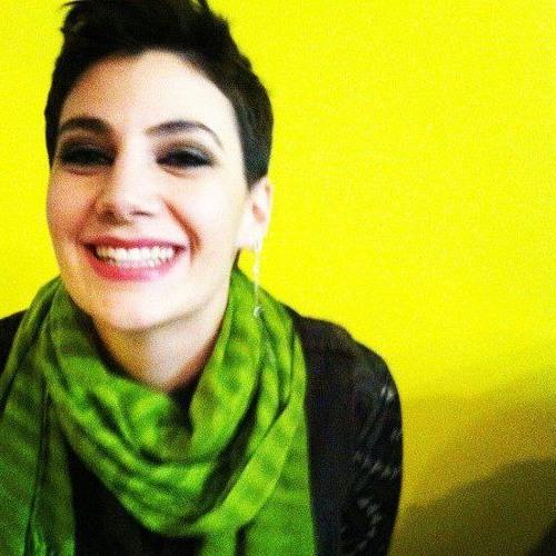 Sarah Katharine Green's avatar