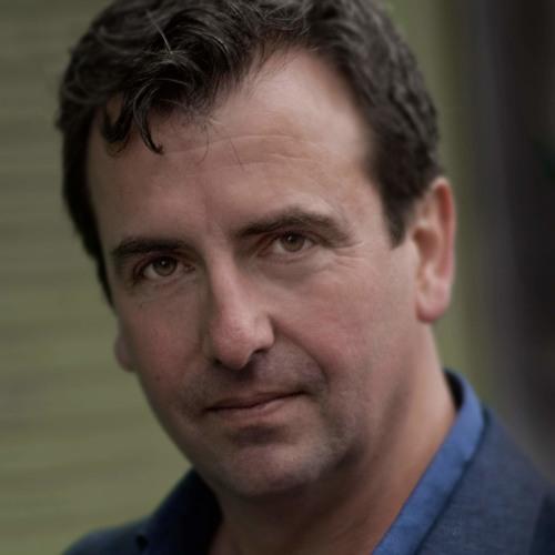 the author Tony White's avatar
