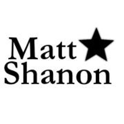 Matt Shanon's avatar
