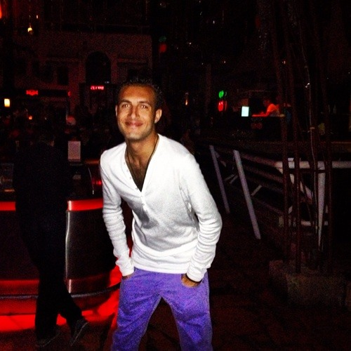 Islam Yousef's avatar