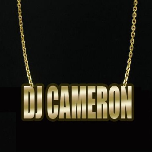 DJ Cameron (@Camwalden)'s avatar