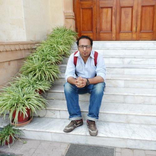 Saghir A. Khatri's avatar