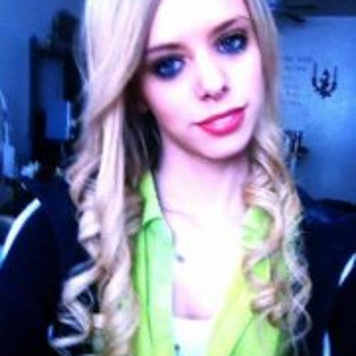 Jessica Van Cleave's avatar
