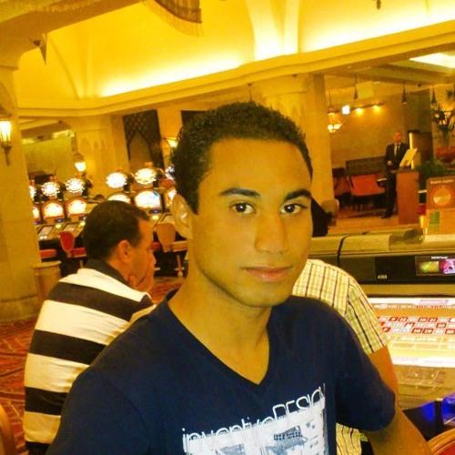 Anas Fk's avatar